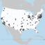 ArcGIS Online Temporal Maps Group