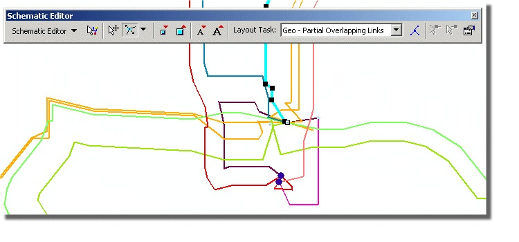 Route Maps Schematics - Figure 5
