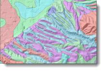 Hillshades for Analysis Maps Thumbnail