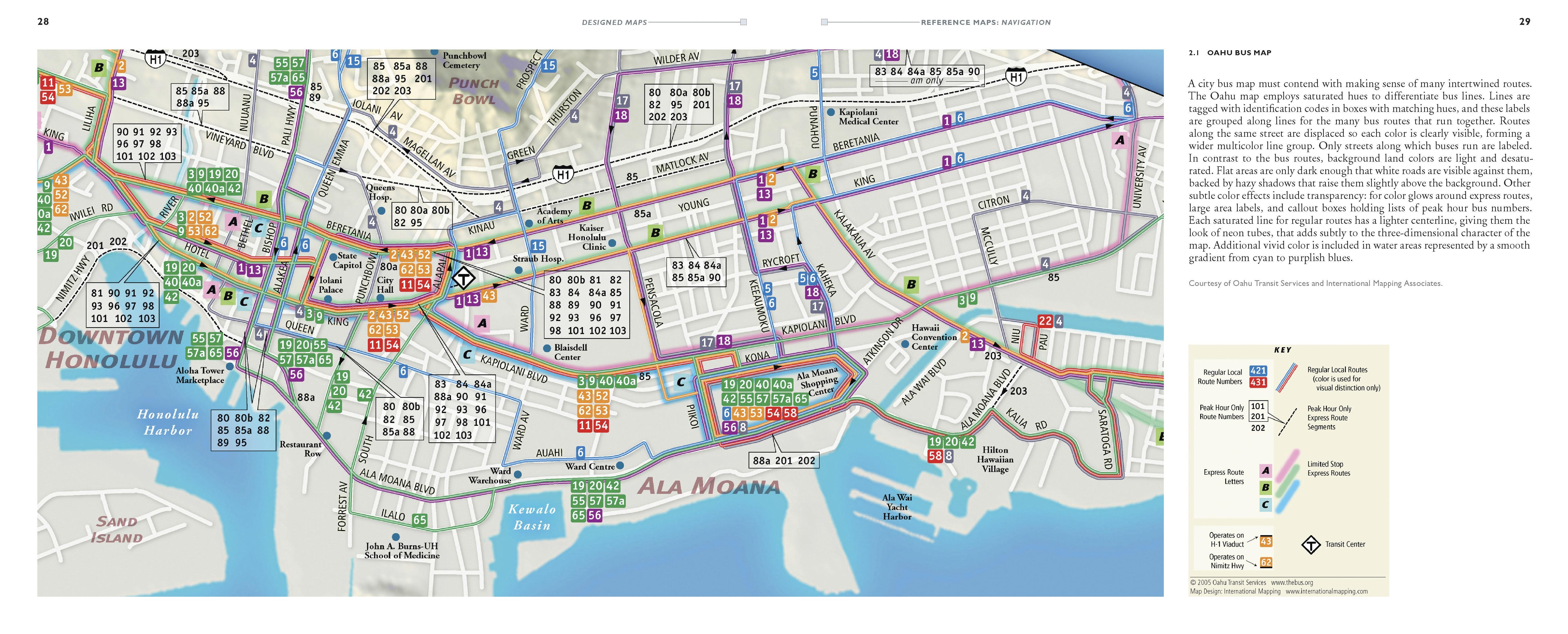Esri Designed Maps - Figure 2