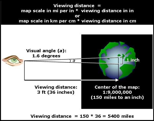Map Viewing - Figure 1