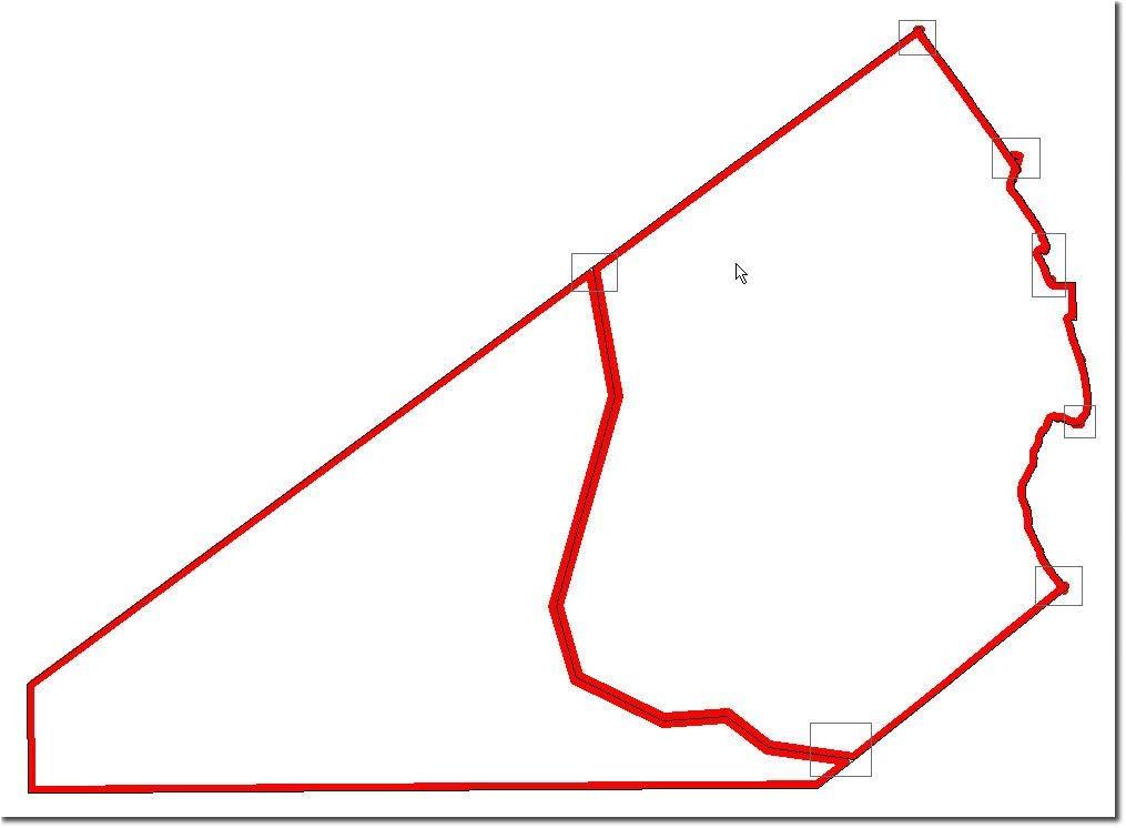 Quick Clean Polygon - Figure 1