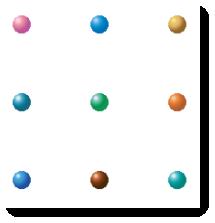 3D Spheres Style - Thumbnail