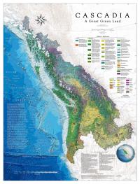 Cascadia map thumbnail