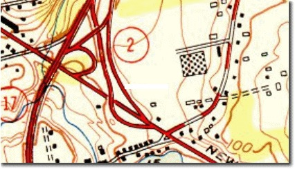 Symbolizing Roads Part 2 - Figure 1
