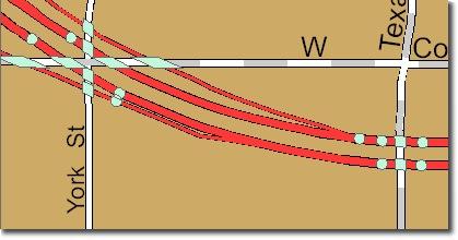 Symbolizing Roads Part 2 - Figure 8