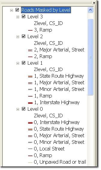 Symbolizing Roads Part 2 - Figure 9