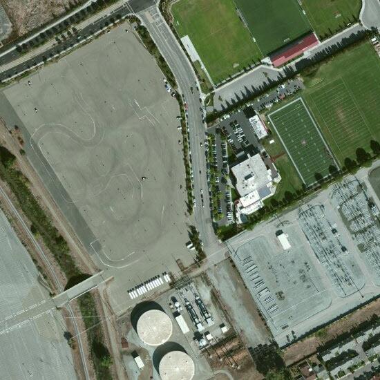 Levi's Stadium 2010