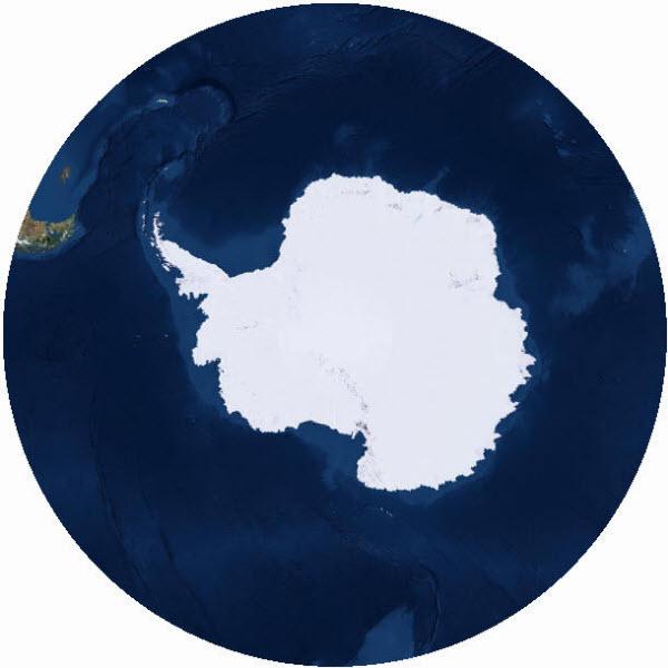 Antarctic imagery