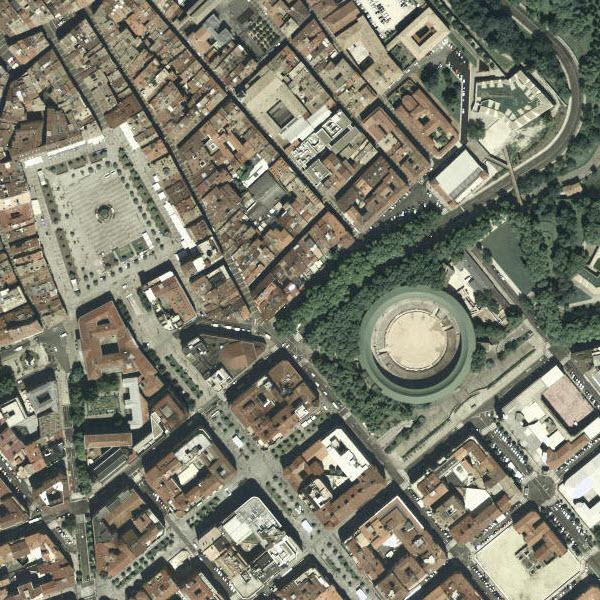 Plaza de Toros, Pamplona, Spain