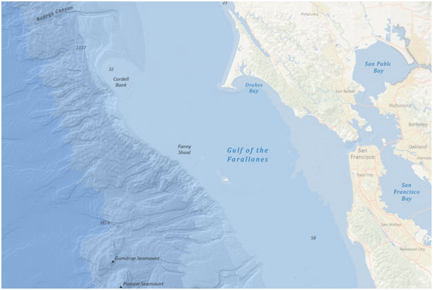 Image of Gulf of the Farallones